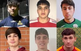 Parola di Capitano: le considerazioni di sei leader dell'Under 17