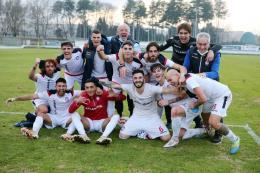 La Flaminia ritrova la vittoria: Sciamanna+Fapperdue, Sinalunghese ko