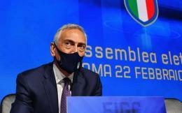 Elezioni FIGC: il presidente sarà ancora Gabriele Gravina
