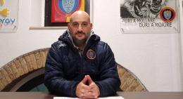 """Alessandro Rocca """"Pronti a ricominciare con qualsiasi formula"""""""