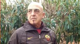 B- Roma Calcio Femminile: via Galletti. Panchina affidata a Roberto Piras
