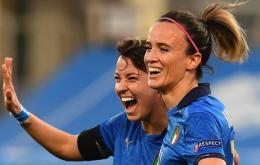 Italia, qualificazione centrata! Israele schiantato, si vola in Inghilterra