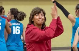 """Marina Pergolesi nella FIPAV Lazio """"Risultato che premia Civitavecchia"""""""