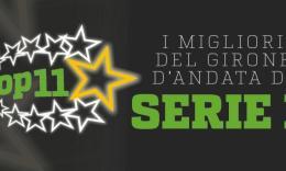La Top 11 di Serie D: ecco i migliori del girone d'andata