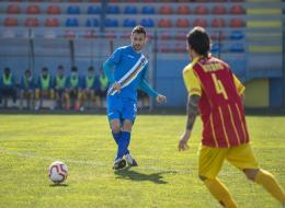 La Cynthialbalonga non sfonda: col Montegiorgio termina senza gol