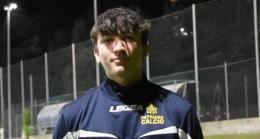 """Petriana, Giulio Lauri """"Il calcio regala emozioni uniche"""""""