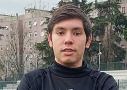 """Atletico Torrenova, Saccomandi """"Sedute mirate per riprendere al meglio"""""""