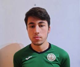 """Leonardo Zaratti: """"Sogno di vincere con la fascia del Cortina"""""""