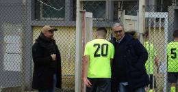"""Indomita Pomezia, Ricci: """"Un campionato senza retrocessioni mancherebbe di stimoli"""""""