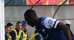 """Tounkara: """"La piazza di Formia mi affascina, Gomez è un giocatore fondamentale"""""""