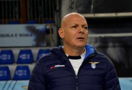 Lazio, la striscia positiva s'interrompe a Cagliari. Biancocelesti ko di misura