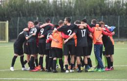Super Sowe ribalta il Sassari: il Monterosi si prende i tre punti nel finale