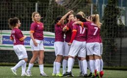 B- Roma Calcio Femminile, altro colpaccio: tre gol al Ravenna