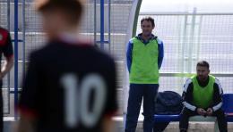"""Monterosi, l'elogio di D'Antoni: """"Sempre in partita, chi è entrato è stato decisivo"""""""