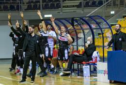 A2- Eurobasket da record: mai conquistate 5 vittorie di fila