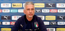 L'Italia si prepara alla doppia sfida contro Finlandia e Belgio