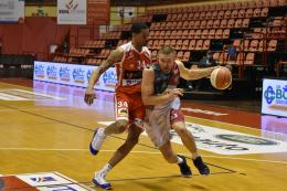 A2- Rieti ad un passo dall'impresa: Forlì vince di quattro punti