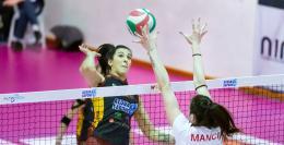 A2- Roma,  Coppa Italia amara: Macerata va in semifinale