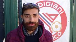 """Atletico Lodigiani, Di Leginio: """"Attendiamo il responso, se si riparte noi ci siamo"""""""