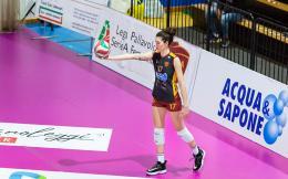 """Roma, Decortes: """"Il nostro punto di forza è lo spirito di squadra"""""""