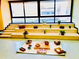 """Il """"Faro dei Bimbi"""": la scuola di Morena che accende la luce"""