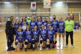 C- Terracina senza problemi: vittoria netta a Minturno