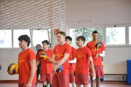 Roma Volley Club - Afrogiro