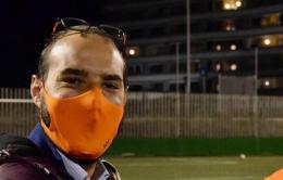 """Vesta, il ds Edoardo Accivile """"Il nostro progetto va avanti"""""""