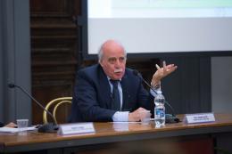 """FIPAV Luciano Cecchi nuovo vicepresidente """"Priorità alla ripartenza"""""""