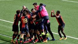 Segnali di Lazio al Fersini, ma il Genoa strappa un punto