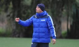 """Polisportiva Carso, Rossi: """"E' triste vedere i ragazzi rassegnati"""""""
