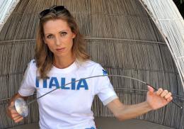 La Vezzali sarà Sottosegretario con delega allo Sport del governo Draghi