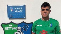 """Nettuno, Borelli: """"Ci piacerebbe tornare a giocare, ma è giusto fermarci"""""""