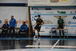 Capponi e Chilelli bastano alla Lazio. Mirafin sconfitto