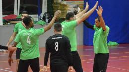 C - La Green Volley sa solamente vincere, battuta anche Roma XX