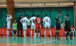 L'Olimpus non fa sconti dopo la promozione. Nove gol all'Italpol