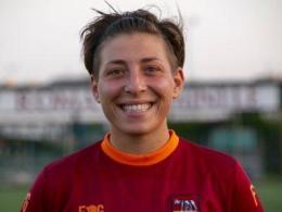 La Roma Calcio Femminile è inarrestabile: quarta vittoria consecutiva!