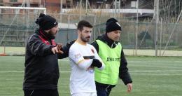 """Vjs Velletri, De Massimi """"Orgoglioso degli allenamenti fatti"""""""