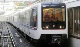 Metro C chiusa per lavori: per 6 weekend servizio su bus