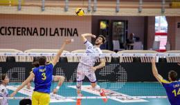 """Top Volley,  Randazzo e Rossano: """"Pronti a ripartire"""""""