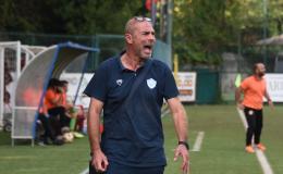 """Polisportiva Carso, Del Prete: """"Bisogna pensare anche ai tanti ragazzi fermi"""""""