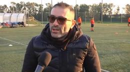 """Aranova, Natalia: """"Cerchiamo di tener viva la passione per il calcio, ma è dura"""""""