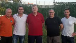L'Ostiense e l'unità di gruppo: il presidente De Luca vuole confermarlo