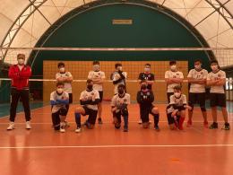 """U15- Frascati, Speranza """"Un gruppo che ha margini di crescita"""""""