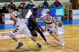 A2- Eurobasket, play off centrati: vittoria decisiva a Latina