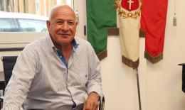 Scomparso il sindaco Antonio Fontanella: tanti i  messaggi di cordoglio