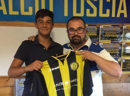 """Calcio Tuscia, Botarelli: """"Dalle Istituzioni avrei voluto più vicinanza"""""""