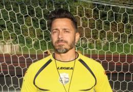 """Sporting Colleferro, Calò: """"Giusto anteporre sicurezza e salute"""""""