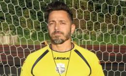 """Sporting Colleferro, Calò: """"Giusto pensare prima alla salute"""""""