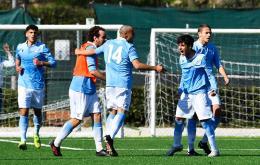 Lazio, che rimonta! Inter ribaltata nel giro di tre minuti